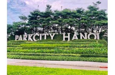 Bán nhà LK KĐT ParkCity – Lê Trọng Tấn 120m Giá: 10 tỷ