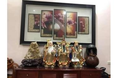 Nhà đẹp Thái Hà – Đống Đa, ô tô đỗ. 54m * 4Tầng. MT 4m. Giá 6.2 tỷ.  LH: 0329106916