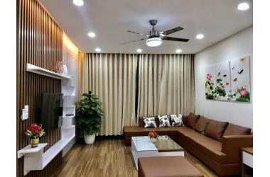 Cho thuê căn hộ chung cư Goldmark City 2PN 2WC giá yêu thương chỉ 10triệu.