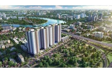Căn hộ chung cư quanh 1 tỷ Quận Hoàng Mai - Duy nhất tại thị trường HN! Phương Đông Green Park