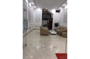 Phân lô Ngụy Như Kon Tum 45m2, 5T, TM, ô tô,kd,vp,hotel,nhà nghỉ,vỉa hè.