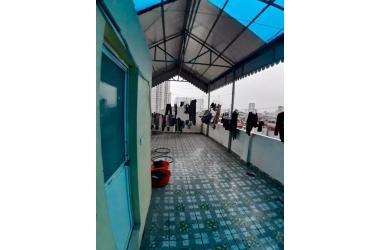 Bán Tòa nhà 7 tầng thang máy, Khương Trung, Thanh Xuân, Hà Nội, cho thuê 100 triệu/1 tháng, mặt ngõ ô tô