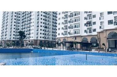 Giải pháp căn hộ chung cư 1 tỷ Hà Nội. Ruby City 3 Phúc Lợi, Long Biên