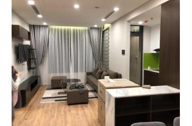 Cho thuê căn hộ 4 PN Goldmark city Hồ Tùng Mậu nội thất siêu đẹp