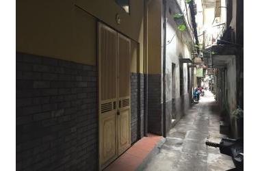 Nhà Khương Trung, Thanh Xuân 34m2 x 4 tầng, giá 2.45 tỷ