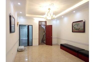 Bán nhà Võ Chí Công,DT60mx5T,Oto tránh,KD,giá chỉ 3,6tỷ