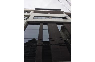 Nhà phân lô Thái Hà, Quận Đống Đa, 48mx6 tầng, thang máy, ô tô đỗ cửa.