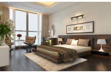 Cho thuê căn 2 phòng ngủ ,đẹp tại CT 36 ĐỊNH CÔNG