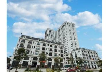 CĐT bán căn hộ CC 2PN 2VS 72m2 giá 27tr/m2 trung tâm Long Biên. Hỗ trợ vay 70% GTCH