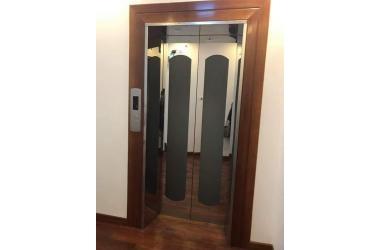 Pháo Đài Láng – Gara ôtô, vỉa hè, thang máy, kinh doanh sầm uất. 15.8 Tỷ. lh: 0329106916