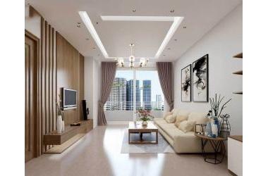 Tôi cho thuê căn hộ chung cư 80m2 ,250 Minh Khai.
