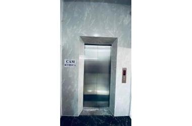 Phương Mai, 7 tầng thang máy, cho thuê 63tr/tháng.