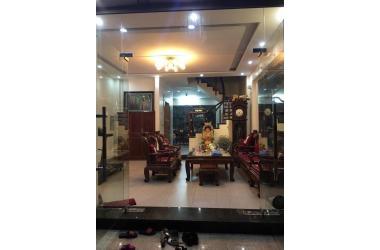 Nhà pllk 5T Nguyễn Trãi, 93m2, MT5.5m,gara,kd,vp,homestay…