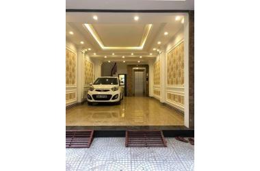 Cần bán nhà mặt phố Trần Hưng Đạo 85 m2 , giá 26 tỷ siêu giá trị