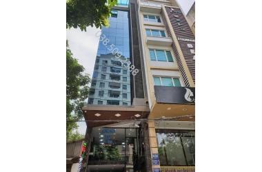 Cho thuê nhà Lý Thường Kiệt –phường Hàng Bài-quận Hoàn Kiếm-Hà Nội.(vị trí đẹp)