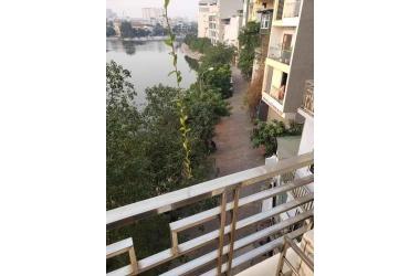 Bán nhà Phân Lô Phố Trường Chinh, Nguyễn Lân, 40m2, Kinh Doanh, View Hồ, 7 Tỷ. Lh: 0983337986