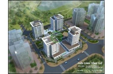 Bán chung cư Sài Đồng - Long Biên-HN giá gốc chủ đầu tư