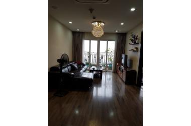Chính chủ bán căn góc á hậu 3 phòng ngủ, tầng trung, Hòa Bình Green City, 127m2, giá 4.2 tỷ.