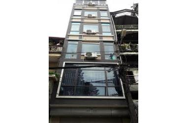 Chỉ 3.6 tỷ  Bán nhà Minh Khai- Hai Bà Trưng 2 mặt đường, mặt tiền rộng 6.2m, 59m*2 tầng
