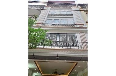 Bán nhà ngõ 157 phố Chùa Láng, ngay sát Huỳnh Thúc Kháng kéo dài