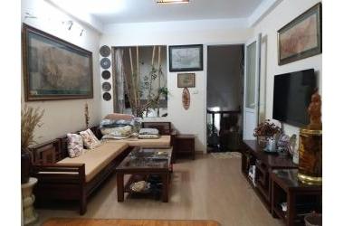 Bán nhà ngõ 295 Bạch Mai,lô góc, 5 tầng, 3,4 tỷ