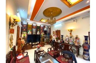Bán nhà Thanh Nhàn, 40m*5t, mt4.5m, Plo, Oto, gara, 6 tỷ 5.