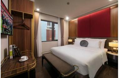 Bán Hotel Lê Đức Thọ - Nam Từ Liêm, THANG MÁY, 10 Tầng, 21 Phòng, Doanh Thu KHỦNG, 20 TỶ