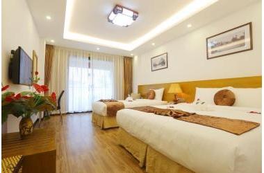 Bán Hotel 3 SAO Trần Duy Hưng, 109M2, 11 TẦNG, THANG MÁY, 20 Phòng, 24Tỷ
