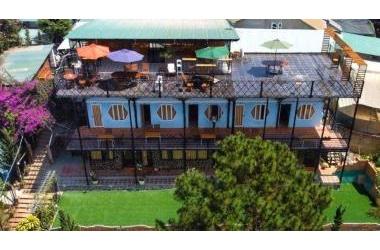 Chính chủ cần cho thuê Nhà hàng Cà phê Homestay tại thành phố Đà Lạt tỉnh Lâm Đồng
