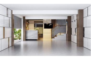 Bán HOTEL HẠ CHÀO HƠN 3 TỶ Đường Lê Đức Thọ, ĐẸP LUNG LINH, 8 TẦNG, 20 PHÒNG FULL ĐỒ, 20.8 tỷ