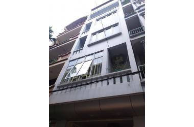 Bán gấp nhà phố Trương Định 70m kinh doanh 10 tỷ Ô tô tránh