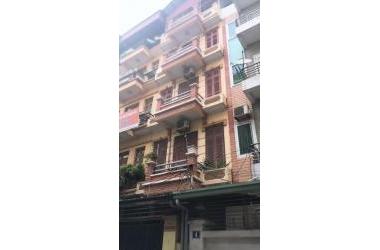 Bán nhanh nhà ngõ Khuất Duy Tiến - Thanh Xuân, ô tô vào nhà 54m2, 4T, 6.8 tỷ.0979879773
