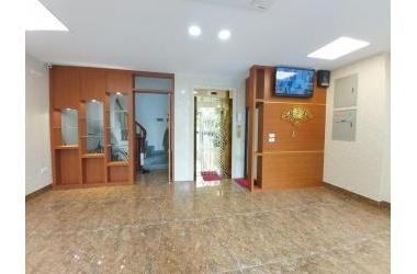 Bán GẤP nhà Ngụy Như Kontum- Mặt phố 8 tầng, thang máy, Kinh Doanh Siêu lợi nhuận.