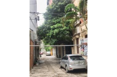 Bán nhà Hoàng Quốc Việt MT3.6m, ÔTÔ 74m2 x 3Tầng, chỉ 6,2 Tỷ