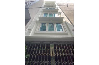 1.Bán nhà  Kim Giang, cách 15m ra mặt đường lớn Kim Giang, 6 tầng, DT 32m2, 2.8 tỷ