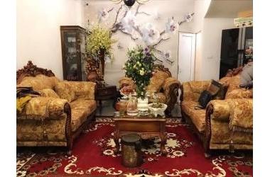 Chủ sang Mỹ định cư cần bán gấp nhà cực đẹp Nguyễn Khang 43m 5T giá  5.9 tỷ