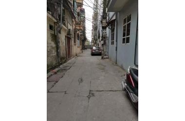 Bán Nhà phố Tứ Liên 4 Tầng 2 thoáng, gần ÔTÔ, 75m2, 4.9 TỶ! lh 0325783838