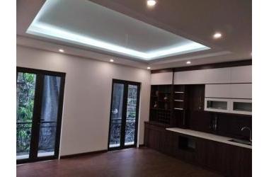 Nhà đẹp phố Nguyễn Hoàng – ô tô đỗ cổng – DT 37m2* 6 tầng, giá, 5.5 tỷ