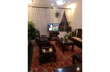 Bán nhà Nguyễn Khánh Toàn 54m2 x 4 Tầng, Ô TÔ, chỉ 4.6 Tỷ lh 0325783838
