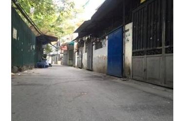 Dành cho nhà đầu tư tài ba,Nguyễn An Ninh, 60m2, Nhỉnh 3 tỷ
