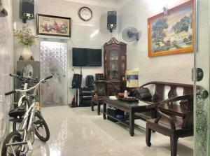 Bán nhà riêng phố Nguyễn Công Trứ - Hà Nội 2.85 tỷ