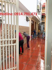 Cần bán nhà 5 Tầng, tổ 21 phường Thượng Thanh, Long Biên, Hà Nội. giá 2,35 tỷ