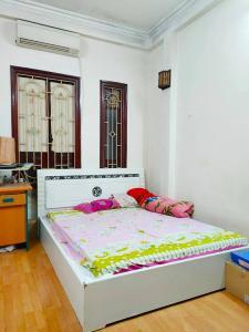 Gia đình tôi bán nhà ở Yên Lãng - Đống Đa nhà tự xây, đẹp ở luôn 50m2x 5T Giá 6.8 tỷ