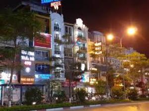 Tuyệt phẩm mặt phố lớn Xã Đàn - 159.7 m2x 6 T - Giá Chào 52 tỷ.