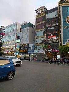 Bán nhà  Nhà phố An Hòa 100 m2*5 TẦNG, MT 8 m. Cực rẻ 65 triệu/ m2 tỷ