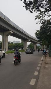 Mặt phố Chính Kinh – Nguyễn Trãi 6 tầng kinh doanh sầm uất dt50m chỉ 8 tỷ