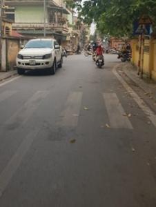 Phân lô, ô tô tránh chỉ 63tr/m Nguyễn Sơn, Long Biên dt 212m