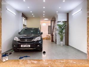 Bán nhà Phạm Tuấn Tài, nhà cực đẹp, ô tô tránh, thang máy, kinh doanh đỉnh, 14 tỷ
