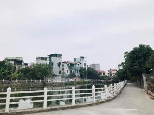 Bán nhà 399 hồ Tai Trâu Ngọc Lâm, 62m2, 4.8 tỷ
