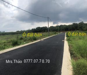 Đất phân lô, mặt đường,Đông Hoà-Trảng Bom-Đồng Nai.